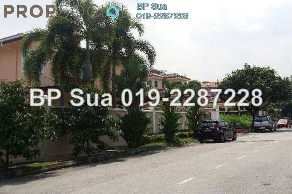 For Sale Bungalow at Desa Sri Hartamas, Sri Hartamas Freehold Semi Furnished 8R/8B 6.9m