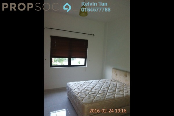 For Rent Condominium at Alpine Tower, Bukit Jambul Freehold Fully Furnished 3R/2B 1.2k