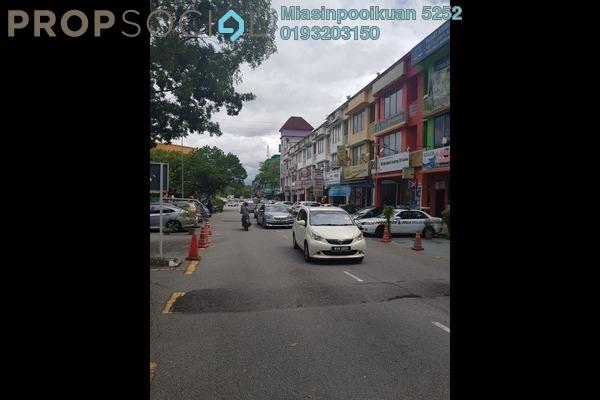 For Rent Shop at Shop Office @ BP Newtown, Bandar Bukit Puchong Freehold Semi Furnished 0R/0B 1.9k