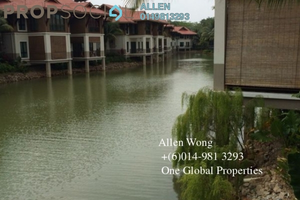 For Sale Terrace at East Ledang, Iskandar Puteri (Nusajaya) Freehold Semi Furnished 3R/3B 628k