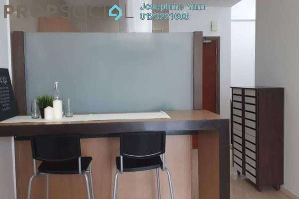 For Rent Condominium at 231 TR, KLCC Freehold Fully Furnished 0R/1B 2.3k