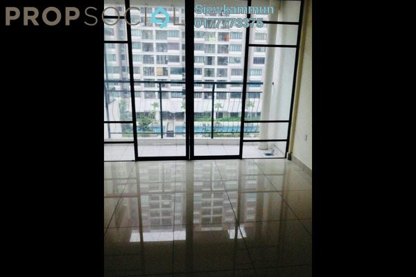 For Rent Condominium at One Damansara, Damansara Damai Freehold Semi Furnished 3R/2B 1.15k