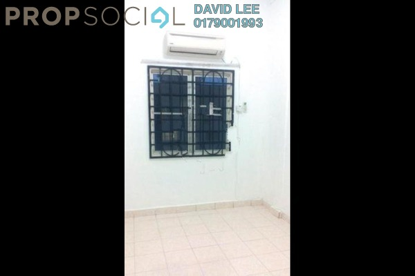 For Rent Condominium at Salvia Apartment, Kota Damansara Freehold Semi Furnished 3R/2B 1.2k