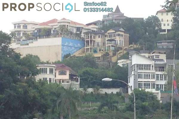 For Sale Land at Cemerlang Heights, Gombak Freehold Unfurnished 0R/0B 1.4百万