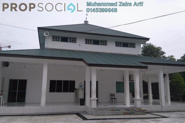 For Sale Apartment at Taman Lestari Perdana, Bandar Putra Permai Leasehold Unfurnished 3R/1B 95k