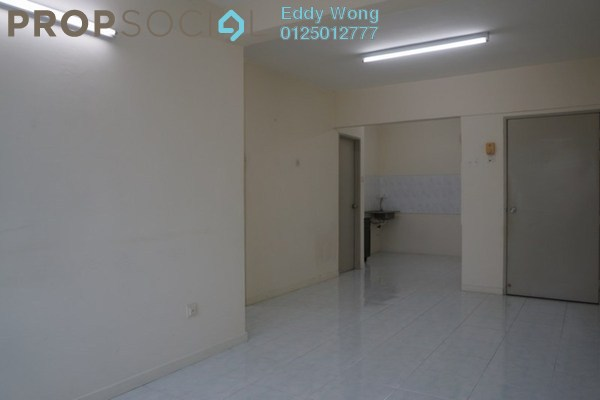 For Rent Apartment at Taman Kheng Tian, Jelutong Freehold Unfurnished 3R/2B 880translationmissing:en.pricing.unit
