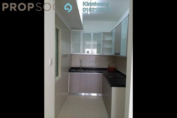 For Rent Condominium at Tiara Mutiara, Old Klang Road Freehold Semi Furnished 2R/2B 1.4k