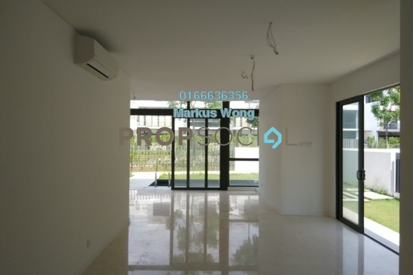 For Sale Semi-Detached at Grove, Sungai Besi Freehold Unfurnished 4R/4B 2.6m