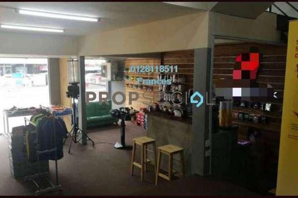For Rent Shop at SS2, Petaling Jaya Freehold Unfurnished 0R/0B 5k