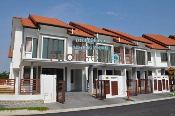 For Sale Superlink at Irama, Bandar Kinrara Freehold Unfurnished 4R/4B 1.55m