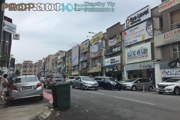 For Sale Shop at Bandar Baru Sri Petaling, Sri Petaling Freehold Semi Furnished 0R/0B 4.1m