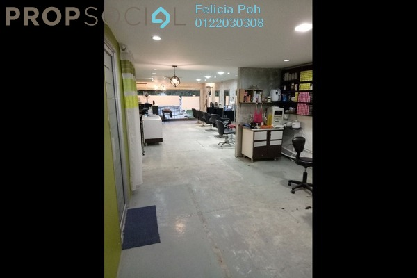 For Rent Shop at SS2, Petaling Jaya Freehold Semi Furnished 0R/1B 2.3k