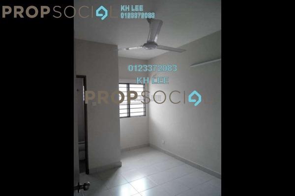 For Sale Terrace at Alam Nusantara, Setia Alam Freehold Unfurnished 4R/3B 650k