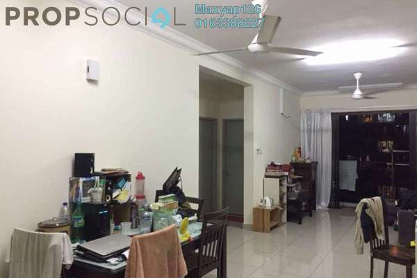 For Sale Condominium at One Damansara, Damansara Damai Freehold Semi Furnished 3R/2B 450k