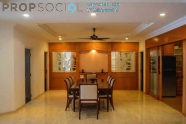 For Sale Condominium at Gurney Beach, Gurney Drive Freehold Semi Furnished 3R/5B 2.3m