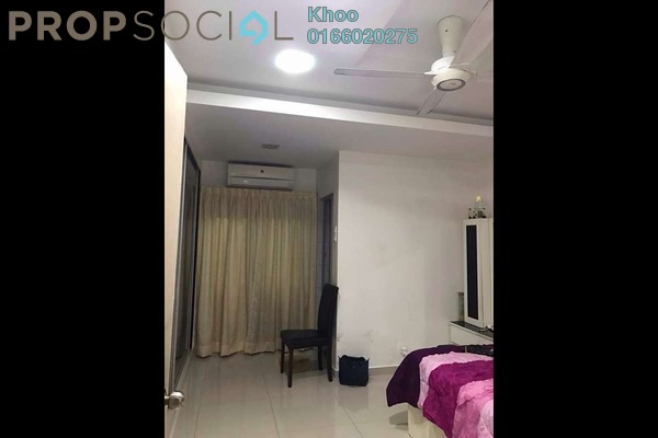 For Sale Condominium at Taman Lembah Maju, Pandan Indah Freehold Semi Furnished 3R/2B 330k