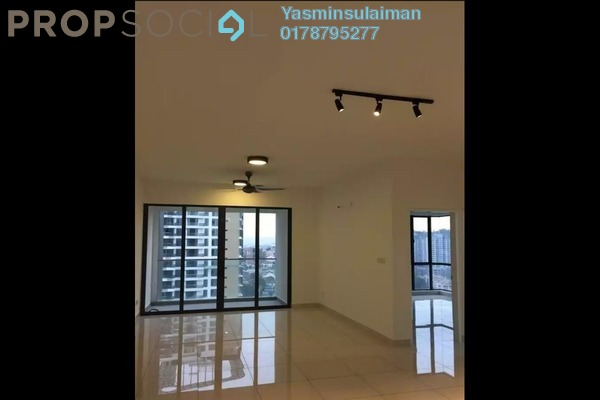 For Rent Condominium at You Residences @ You City, Batu 9 Cheras Freehold Semi Furnished 4R/3B 2k