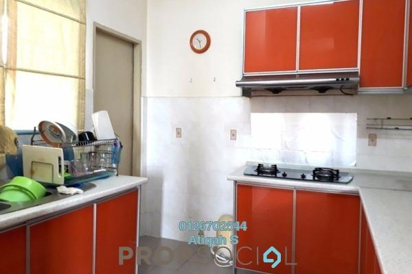 For Sale Condominium at De Rozelle, Kota Damansara Freehold Semi Furnished 3R/2B 420k