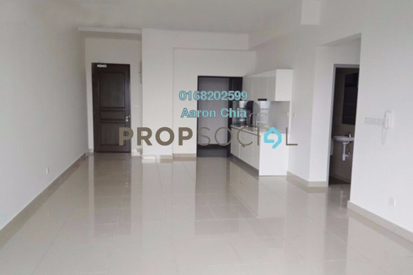 For Rent Serviced Residence at Glomac Centro, Bandar Utama Freehold Semi Furnished 3R/2B 2.15k