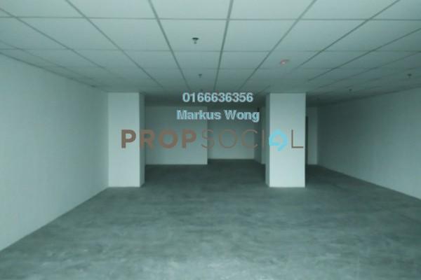 For Rent Office at Menara UP, Old Klang Road Freehold Unfurnished 0R/0B 2.8k