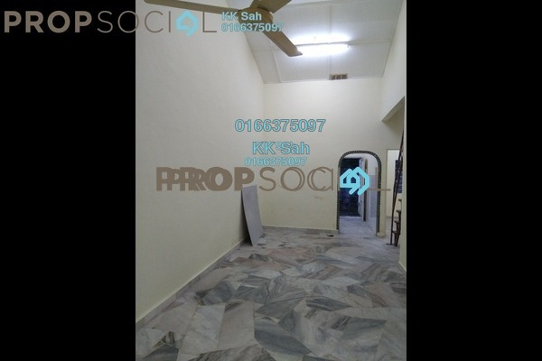 For Sale Terrace at Taman Menara Maju, Klang Freehold Unfurnished 4R/2B 299k