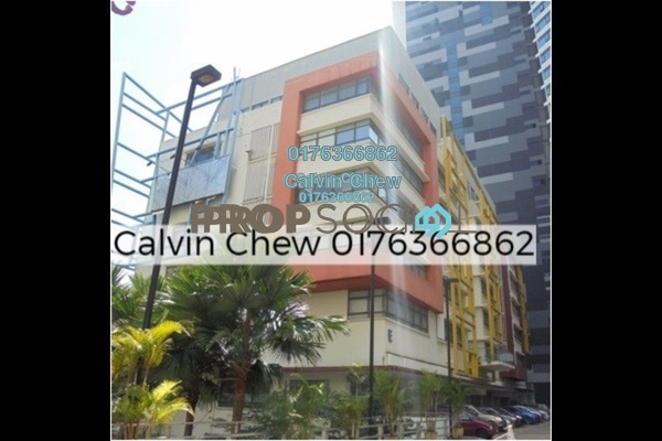 For Sale Shop at Neo Damansara, Damansara Perdana Leasehold Unfurnished 0R/0B 557k