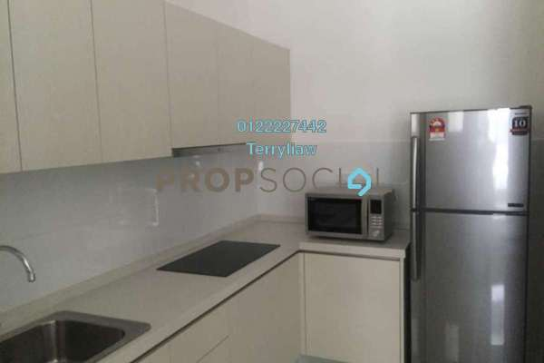 For Sale SoHo/Studio at Cube @ One South, Seri Kembangan Freehold Unfurnished 1R/1B 299k