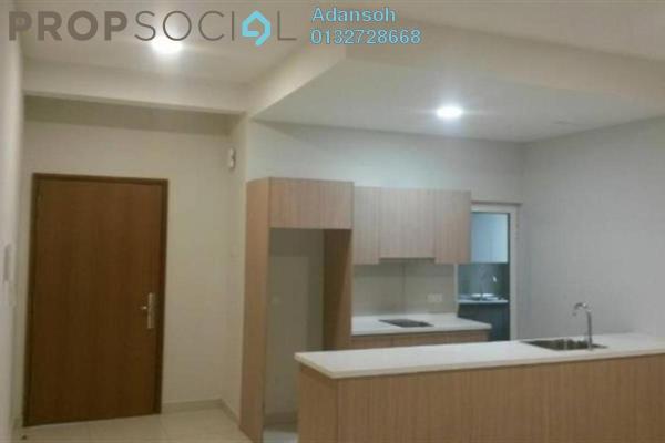 For Sale Condominium at Royal Regent, Dutamas Freehold Semi Furnished 4R/2B 880k