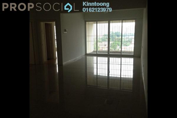 For Sale Serviced Residence at Sutera Maya, Old Klang Road Freehold Unfurnished 3R/2B 568k