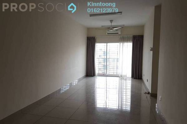 For Sale Condominium at OUG Parklane, Old Klang Road Freehold Semi Furnished 3R/2B 385k