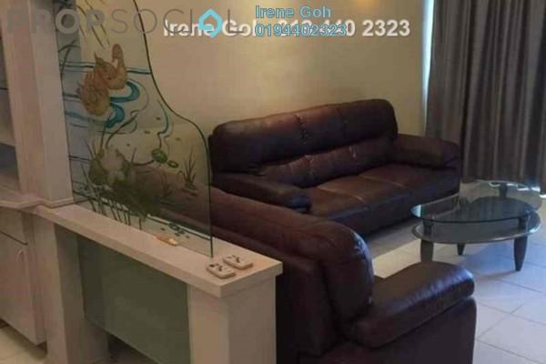 For Rent Condominium at Sri Pangkor, Pulau Tikus Freehold Fully Furnished 3R/2B 3k