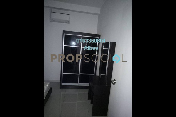 For Rent Condominium at Centrestage, Petaling Jaya Freehold Fully Furnished 3R/2B 2.15k