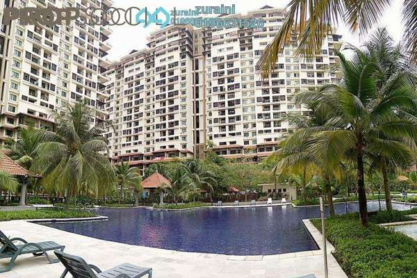 For Sale Condominium at Armanee Condominium, Damansara Damai Freehold Fully Furnished 3R/3B 600k