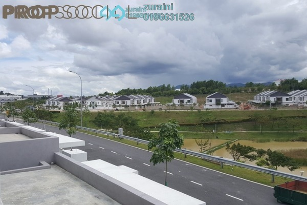 For Sale Terrace at Delfina, Nilai Impian Freehold Unfurnished 4R/4B 599k