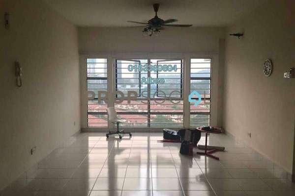 For Rent Condominium at Pelangi Damansara Sentral, Mutiara Damansara Freehold Fully Furnished 2R/2B 1.7k