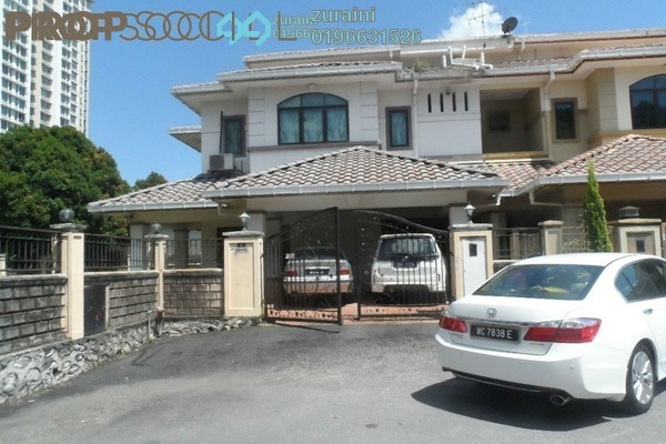 For Sale Semi-Detached at Sierra Damansara, Kota Damansara Leasehold Semi Furnished 6R/6B 2.8m