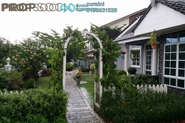 For Sale Semi-Detached at Emerald East, Rawang Freehold Fully Furnished 5R/4B 1.5m