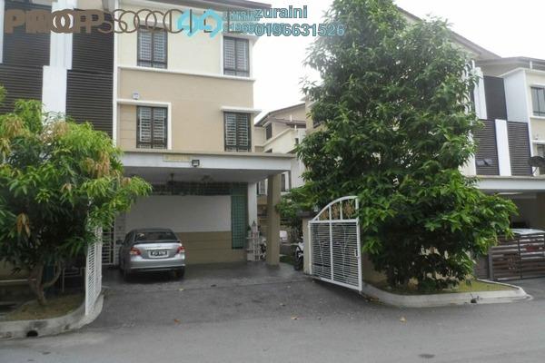 For Sale Semi-Detached at Taman Tropika 2, Kajang Freehold Semi Furnished 5R/5B 1.1m