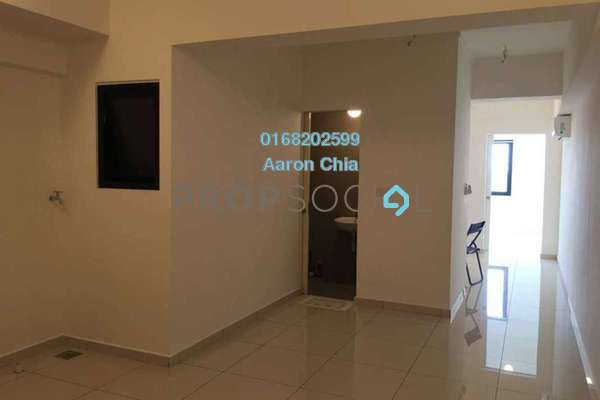 For Rent Condominium at Avenue D'Vogue, Petaling Jaya Freehold Semi Furnished 1R/1B 1.45k