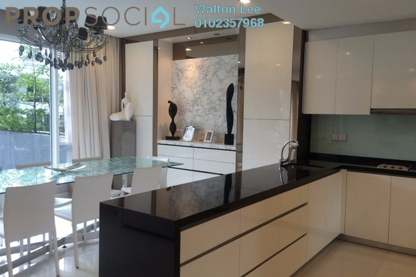 For Sale Condominium at Verticas Residensi, Bukit Ceylon Freehold Fully Furnished 4R/4B 3m