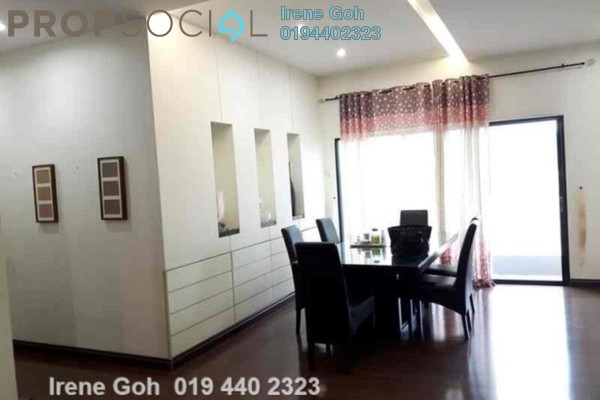 For Rent Condominium at Alpine Tower, Bukit Jambul Freehold Fully Furnished 3R/2B 2k