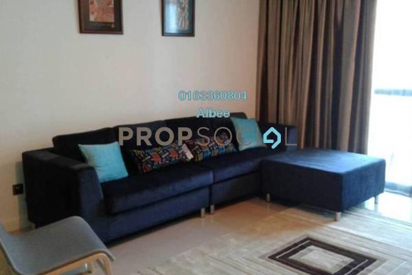 For Rent Condominium at Amaya Saujana, Saujana Freehold Fully Furnished 4R/4B 4.5k