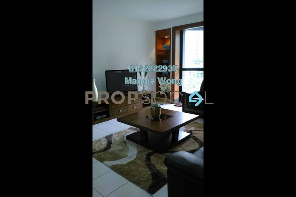 For Rent Condominium at Mont Kiara Palma, Mont Kiara Freehold Fully Furnished 3R/2B 3.8k