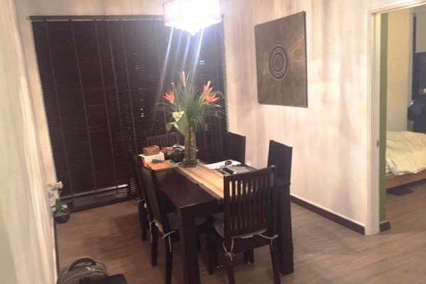 For Sale Condominium at Sri Putramas II, Dutamas Freehold Semi Furnished 3R/2B 660k