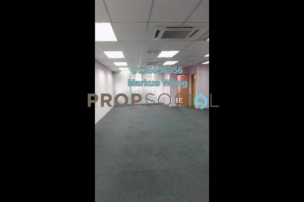 For Sale Office at Taman Kemacahaya, Batu 9 Cheras Freehold Unfurnished 0R/2B 108k