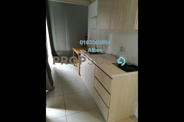 For Rent Condominium at Empire City, Damansara Perdana Freehold Fully Furnished 0R/2B 1.6k