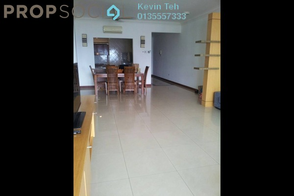 For Rent Condominium at La Grande Kiara, Mont Kiara Freehold Fully Furnished 3R/4B 4.2k