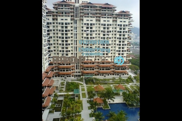 For Sale Duplex at Armanee Condominium, Damansara Damai Freehold Fully Furnished 3R/3B 698k