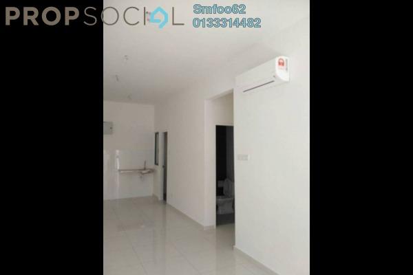 For Rent Condominium at Seasons Garden Residences, Wangsa Maju Freehold Semi Furnished 3R/2B 1.5k