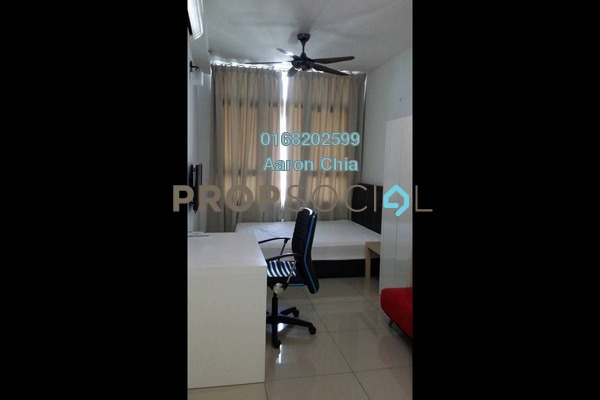 For Rent Serviced Residence at Centrestage, Petaling Jaya Freehold Fully Furnished 1R/1B 1.4k